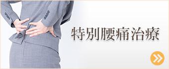 特別腰痛治療